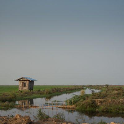 Myanmar 2016 1R